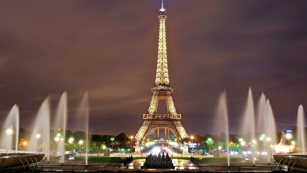 Les monuments à visiter lors de vos vacances à Paris